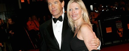 Pierce Brosnan's daughter dies at 41