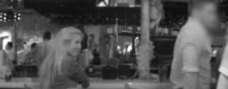Cute girl's hidden-camera dating fail