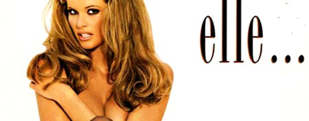 Model re-creates famous Playboy cover at 49
