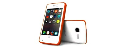 Firefox OS based budget phones launched