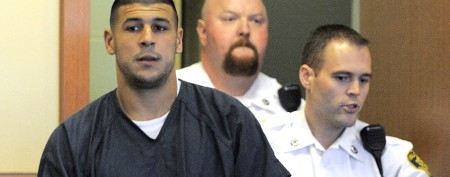 Evidence found in Hernandez's 'secret' apt.
