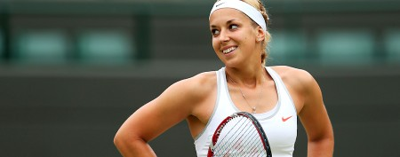 Tennis star's hard-to-believe allergy