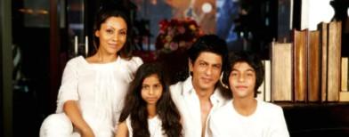 SRK's baby mystery finally explained!