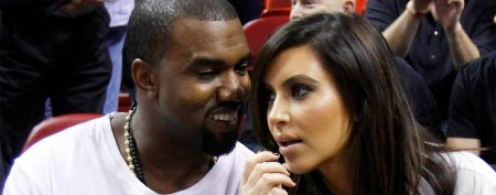 What Kanye won't do for baby North West