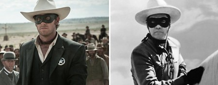 Behind the mask of 'Lone Ranger' history