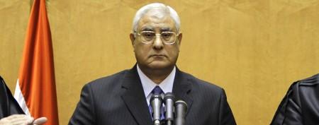 Egypt targets religious group