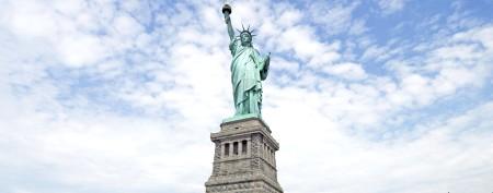 Lady Liberty's triumphant return