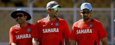 Viru, Gauti, Yuvi offered WC lifeline