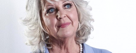 Paula Deen allegedly extorted