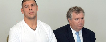 Man who says Hernandez shot him will testify