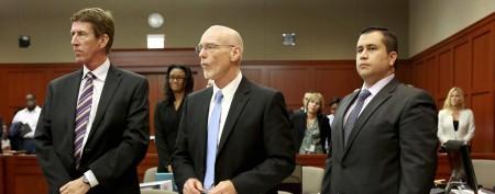 Powerful, explosive day in Zimmerman trial