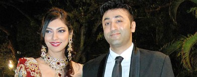 Yukta Mookhey files dowry harassment case