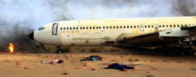 Worst recent plane disasters globally