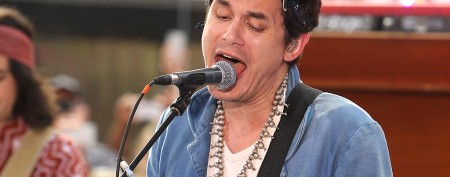 John Mayer's post-surgery vocal changes
