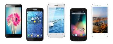 20 best cheap Android phones