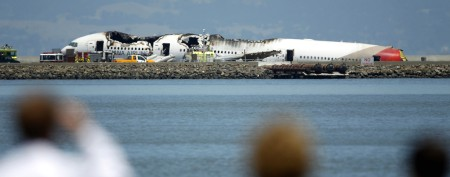 Airline: Plane's pilot was in training