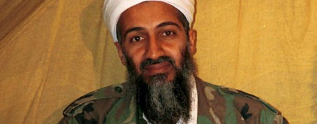 Bin Laden reportedly had little security