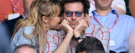 Bradley Cooper: Bromance over romance