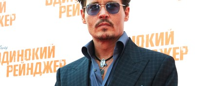 How 'Lone Ranger' flop affects Johnny Depp