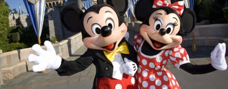Cost-effective ways to visit Disneyland