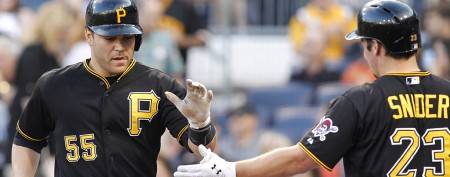 Can Pirates keep up run as MLB's best team?
