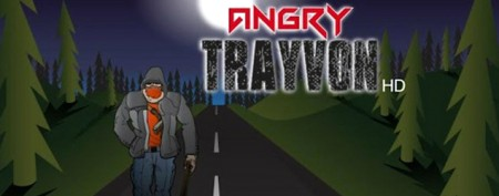 Controversial Trayvon Martin app pulled