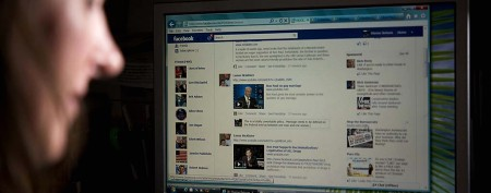 Protect yourself from unwanted Facebook searches