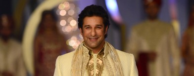 Wasim Akram to marry again