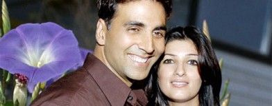 What makes Akshay & Twinkle work