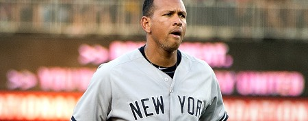 Report: MLB to suspend A-Rod, others