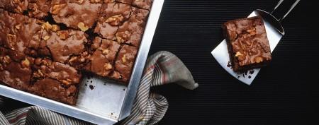 Taste-test winners for brownie mixes