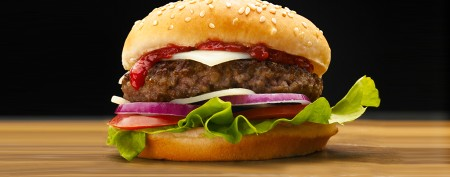 Secrets to making the perfect hamburger