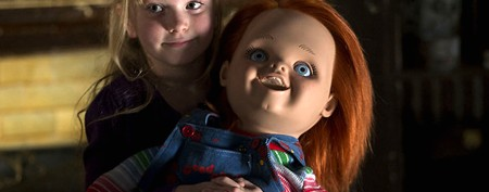 Chucky returns to his scary roots in film