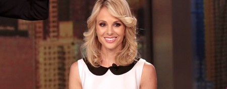 Elisabeth Hasselbeck's new TV home