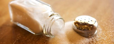 Easy ways to reduce your sodium intake