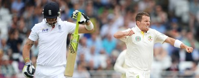 Ashes Live: England vs Australia