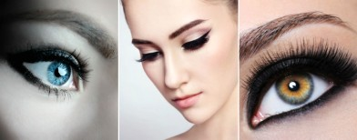 How to: Makeup for different eye shapes