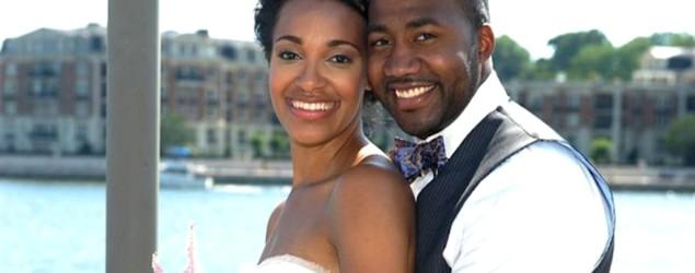 How grieving widow, widower found love again