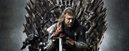 What's wrong with 'Game of Thrones' throne?