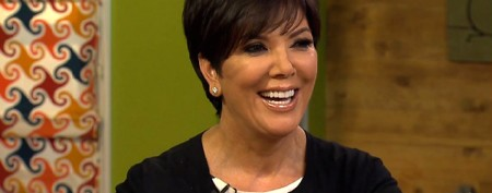 Kris Jenner picks unique 'grandma' nickname