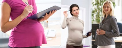 Is maternity leave really required?