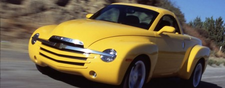 Spectacular auto flops of the last decade