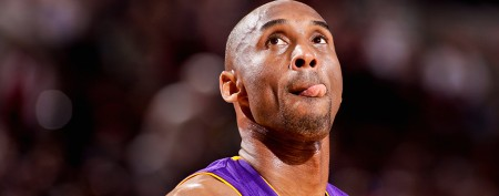 Kobe's stance could hinder Lakers' hopes