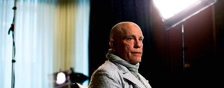 John Malkovich admits Canadian guilty pleasure