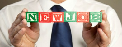 How to adjust to a new job