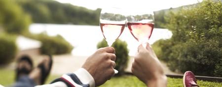 6 amazingly refreshing rosé wines
