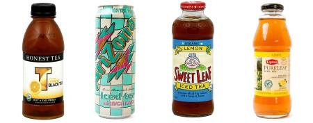 Taste test: Best supermarket iced teas