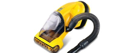 Best-performing hand and stick vacuums