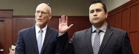 George Zimmerman trial nears its end