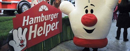 Hamburger Helper gets a major makeover
